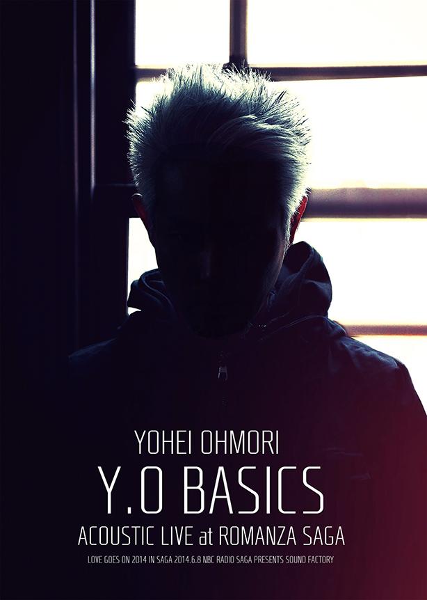 Y.O BASICS